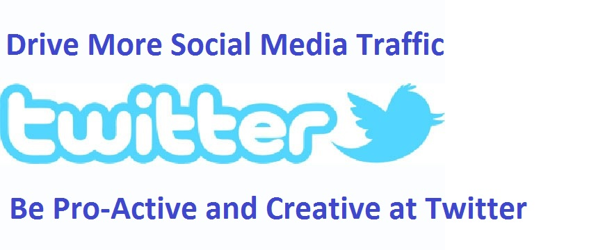 How to get more Traffic from Twitter Easily?