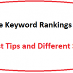 How to Improve Google Keywords Ranking Easily?