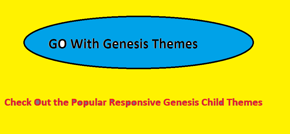 Best Responsive Genesis Child Themes