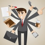 Why Most Bloggers love Multitasking? Know the Benefits