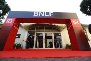 BNLF 2015 Best Blogging Event by Indiblogger