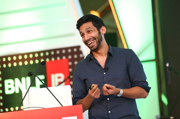 Kanan Gill Standup Comedian and Popular Youtuber