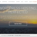 WP Engine Review – Best Hosting for WordPress Blogs?