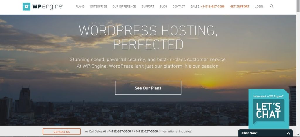 WP Engine Hosting Discount Offer